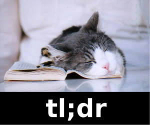 tldr cat